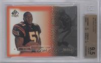 Takeo Spikes /2000 [BGS 9.5]