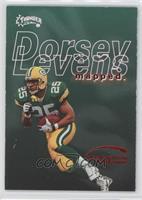 Dorsey Levens