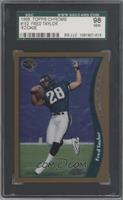 Fred Taylor [SGC 98]