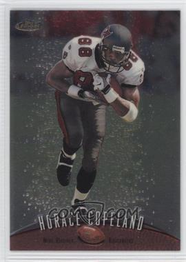 1998 Topps Finest - [Base] - No Protector #52 - Horace Copeland