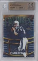Peyton Manning /500 [BGS9.5]