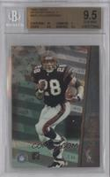 Corey Dillon, Tim Brown [BGS 9.5]