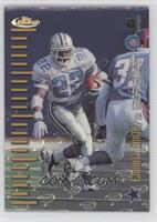 Emmitt Smith, Curtis Enis