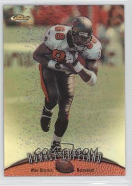 1998 Topps Finest No Protector Refractor #52 - Horace Copeland