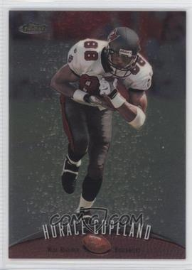1998 Topps Finest No Protector #52 - Horace Copeland