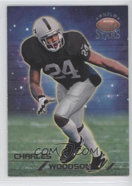 1998 Topps Stars - [Base] - Silver #115 - Charles Woodson /3999