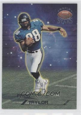 1998 Topps Stars - [Base] - Silver #46 - Fred Taylor /3999