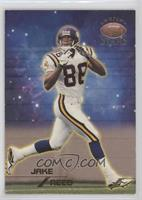 Jake Reed /1999