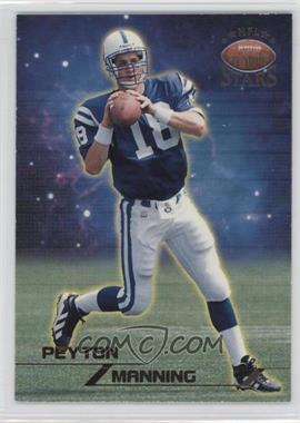 1998 Topps Stars Gold #67 - Peyton Manning /1999