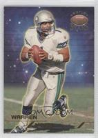 Warren Moon /1999