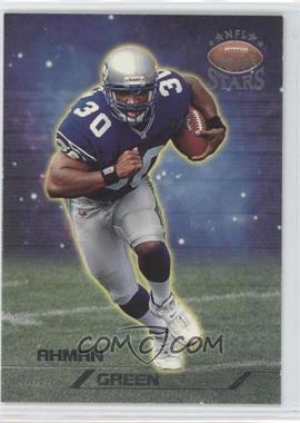 1998 Topps Stars Silver #18 - Ahman Green /3999