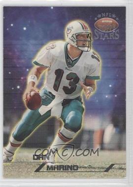 1998 Topps Stars Silver #20 - Dan Marino /3999