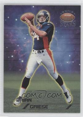 1998 Topps Stars Silver #43 - Brian Griese /3999