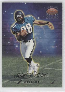 1998 Topps Stars Silver #46 - Fred Taylor /3999