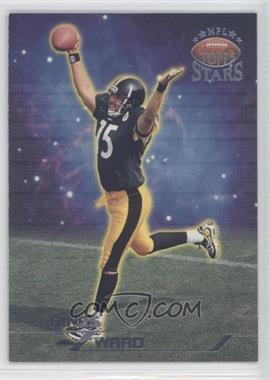 1998 Topps Stars Silver #54 - Hines Ward /3999