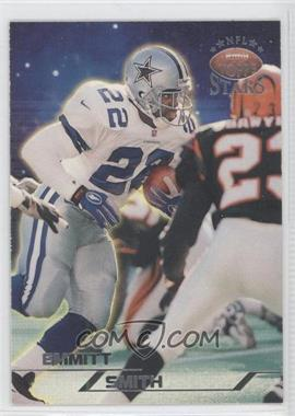 1998 Topps Stars Silver #63 - Emmitt Smith /3999