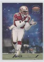 Jerry Rice /3999
