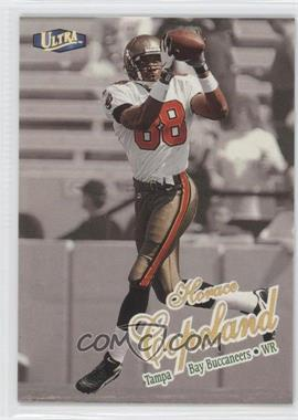 1998 Ultra Gold Medallion #65G - Horace Copeland