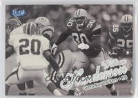 William Henderson /98