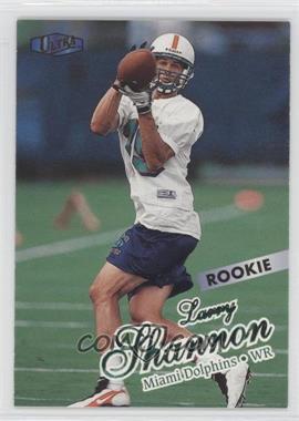 1998 Ultra #394 - Larry Shannon