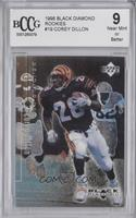 Corey Dillon [ENCASED]