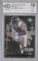 Randy Moss [ENCASED]