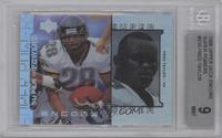 Fred Taylor [BGS 9]