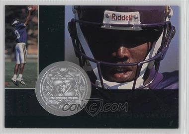 1998 Upper Deck SPx Finite - [Base] #369 - Randy Moss /1620