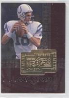 Peyton Manning /3600