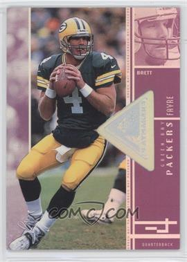 1998 Upper Deck SPx Finite Spectrum #94 - Brett Favre /1375