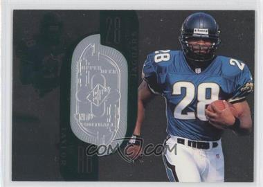 1998 Upper Deck SPx Finite #187 - Fred Taylor /1998