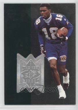1998 Upper Deck SPx Finite #321 - Randy Moss /1700