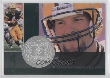 1998 Upper Deck SPx Finite #365 - Brett Favre /1620