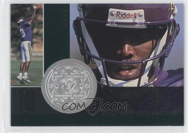 1998 Upper Deck SPx Finite #369 - Randy Moss /1620