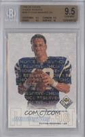 Peyton Manning [BGS9.5]