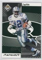 Emmitt Smith, Fred Taylor