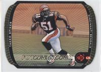 Takeo Spikes /100