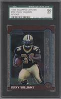 Ricky Williams [SGC 96]