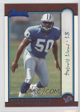 1999 Bowman #160 - Chris Claiborne