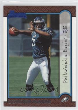 1999 Bowman #168 - Donovan McNabb