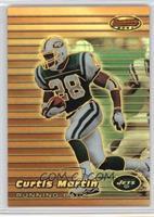 Curtis Martin /400