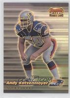 Andy Katzenmoyer /400