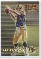 Joe Germaine /400
