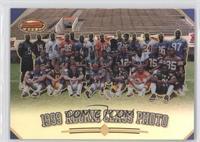 1999 Rookie Class Photo /125