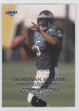 1999 Collector's Edge 1st Place - [Base] #185 - Donovan McNabb
