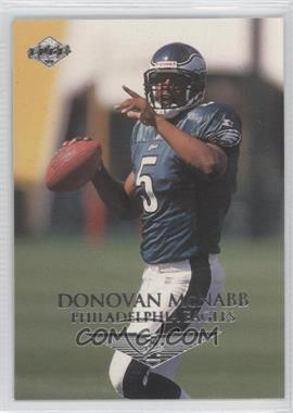 1999 Collector's Edge 1st Place [???] #185 - Donovan McNabb