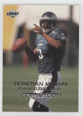 1999 Collector's Edge 1st Place #185 - Donovan McNabb