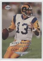 Kurt Warner (Promo)