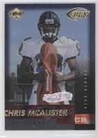 Chris McAlister /100
