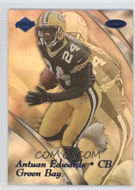 1999 Collector's Edge Masters - [Base] #79 - Antuan Edwards /2000
